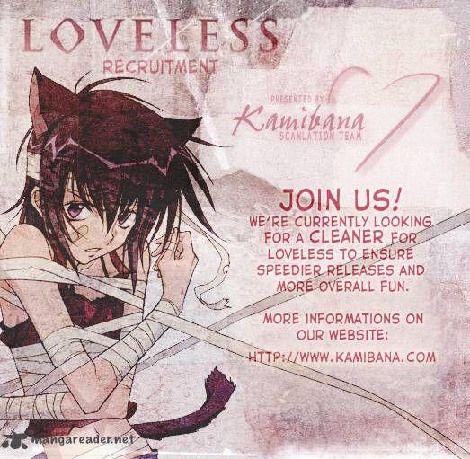 Loveless 117 Page 1
