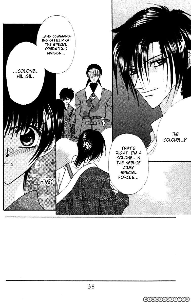 Tsubasa wo Motsu Mono 15 Page 2