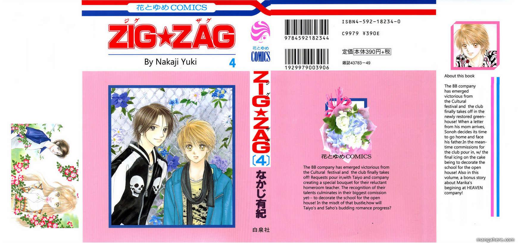 ZIG☆ZAG 15 Page 2