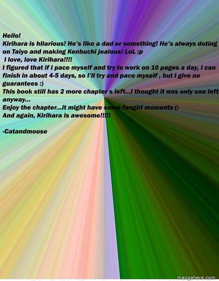 ZIG☆ZAG 20 Page 1