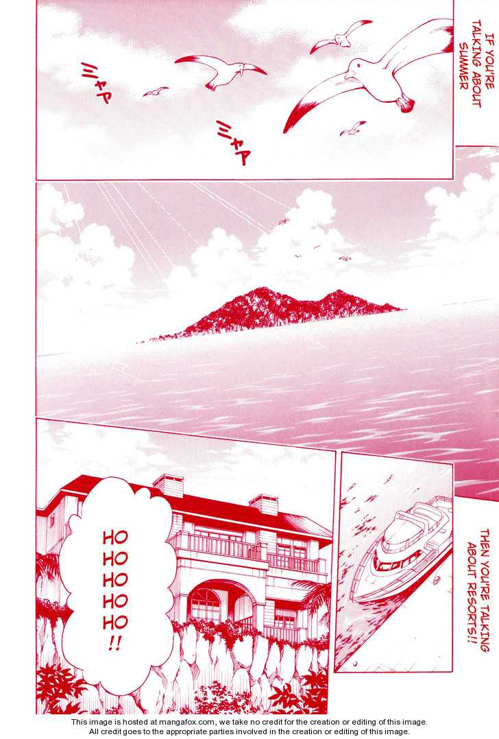 To LOVE Ru 148 Page 2