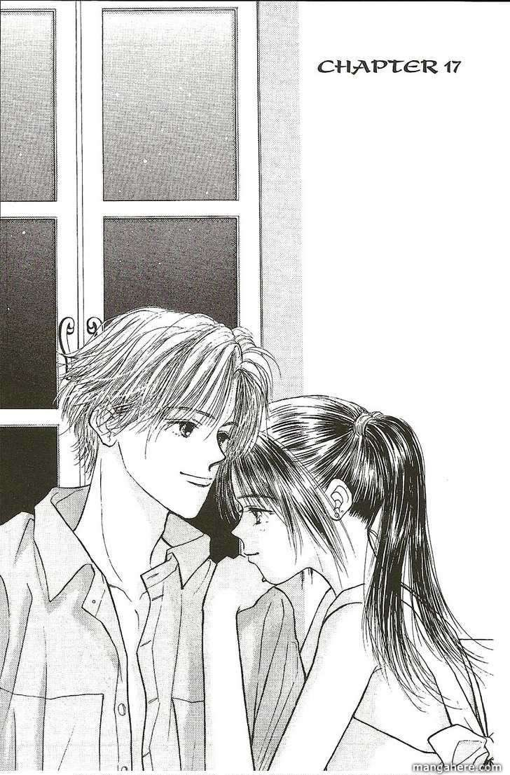 Venus wa Kataomoi 17 Page 2
