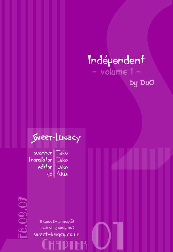 Indépendent 1 Page 1