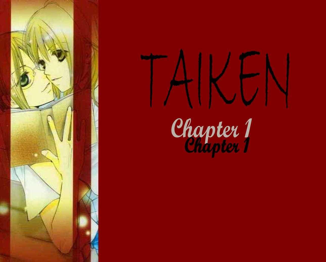 Taiken 1 Page 2