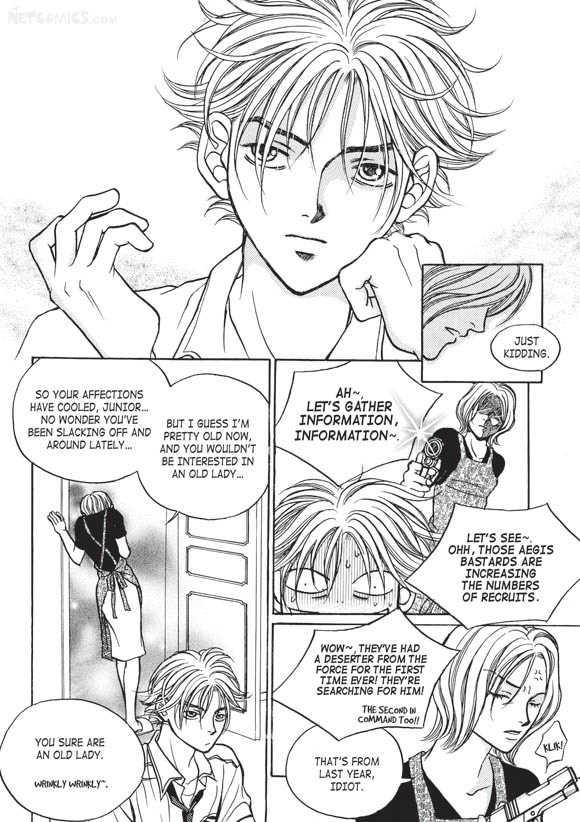 Aegis 1 Page 2