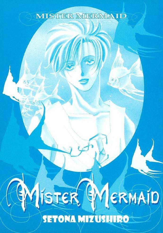 Mister Mermaid 1 Page 3