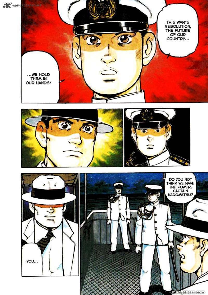 Zipang 21 Page 2