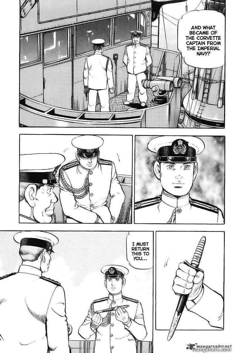 Zipang 30 Page 4