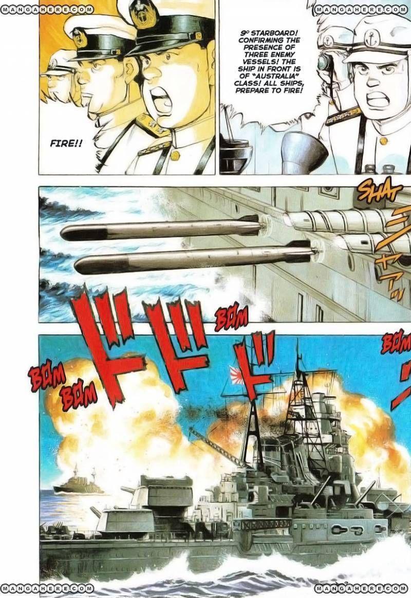 Zipang 32 Page 4