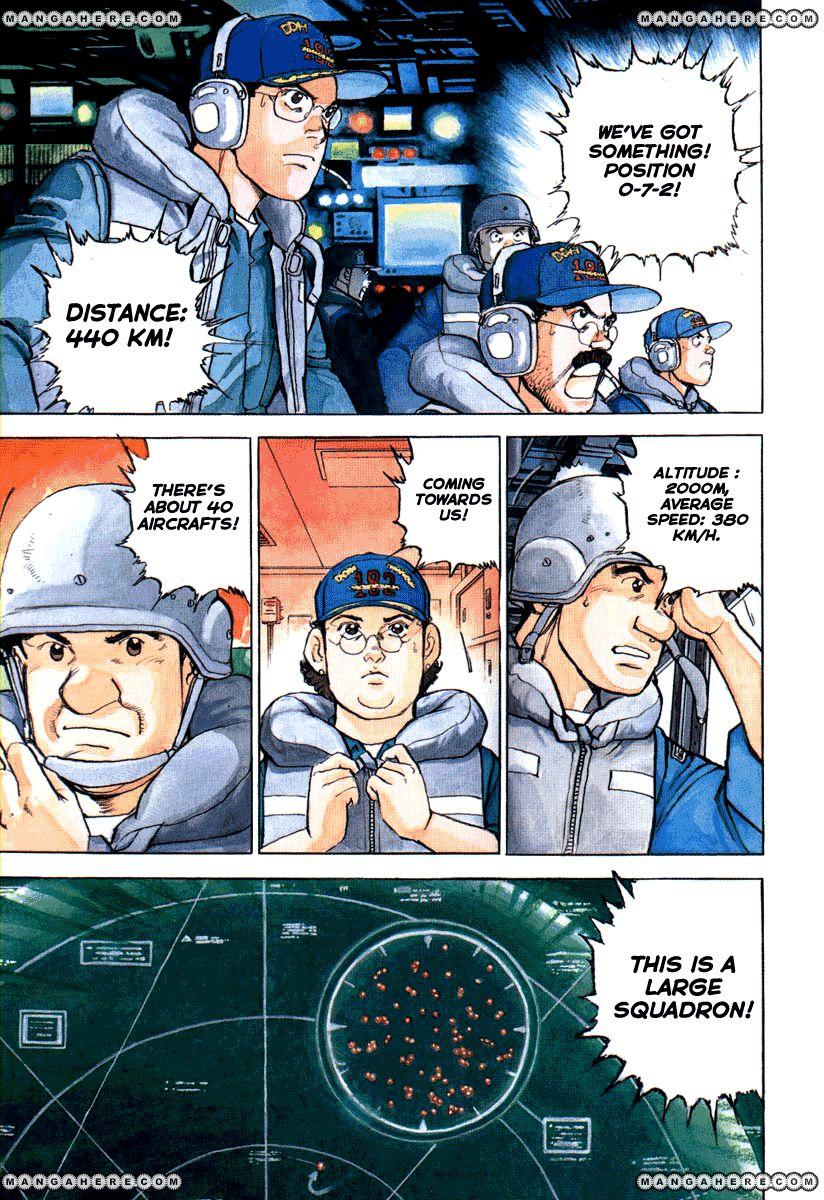 Zipang 54 Page 2