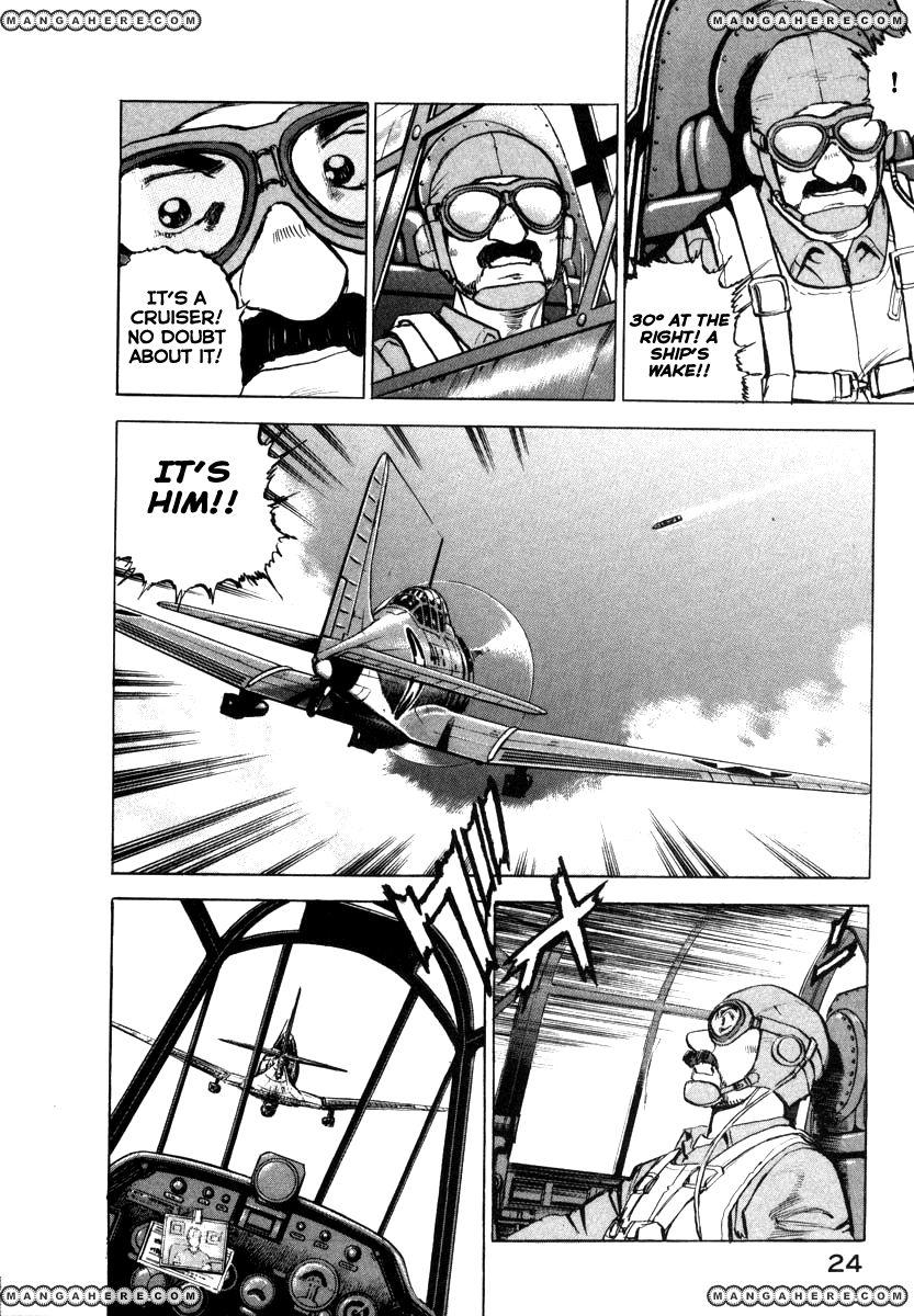 Zipang 55 Page 3