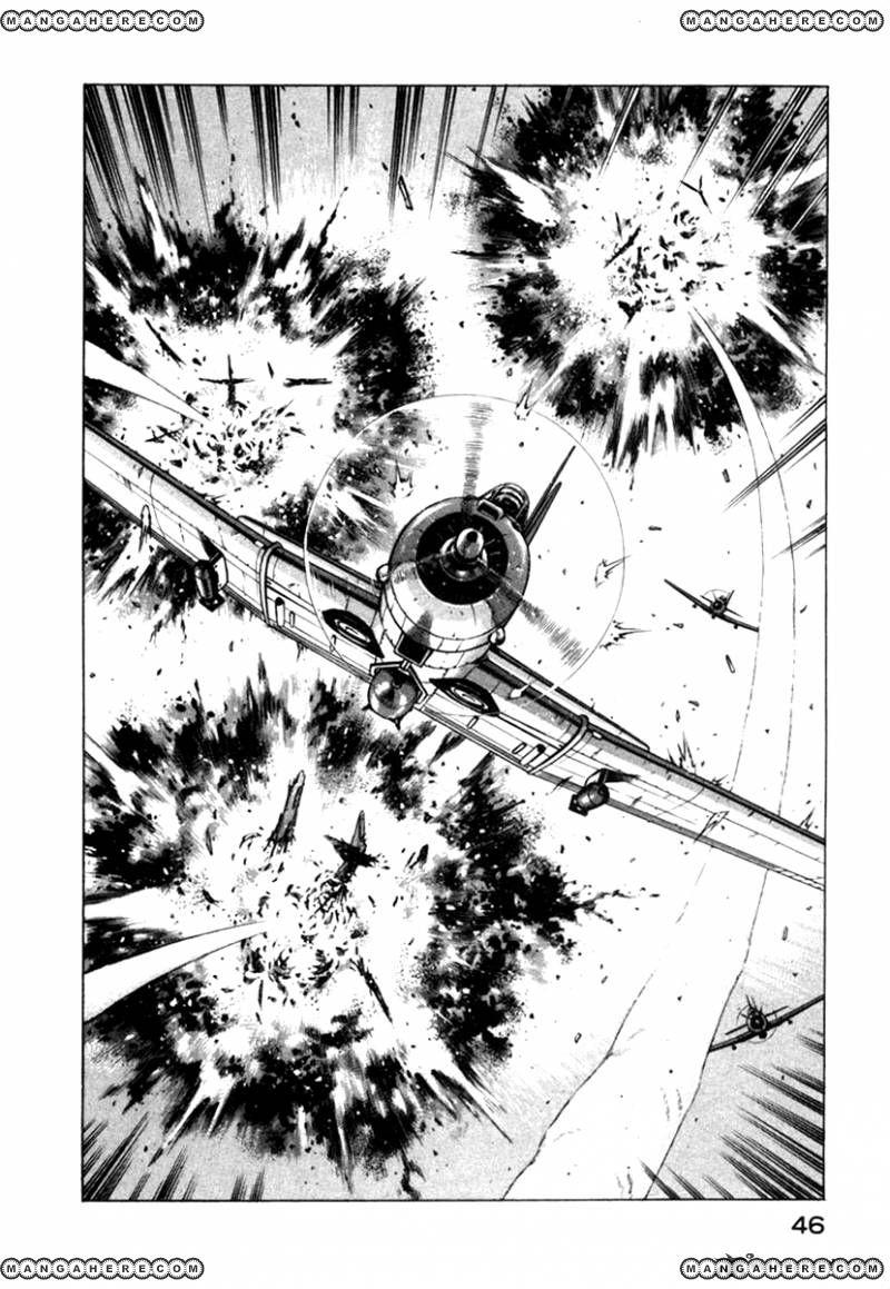 Zipang 56 Page 3