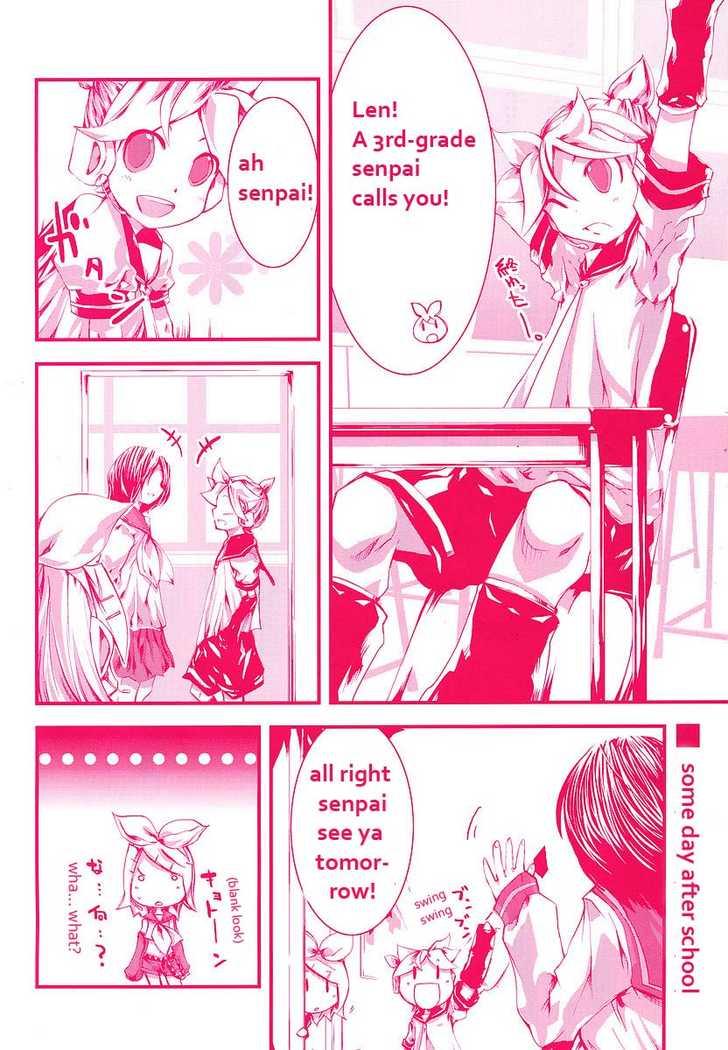 Hatsune Mix! 3 Page 2