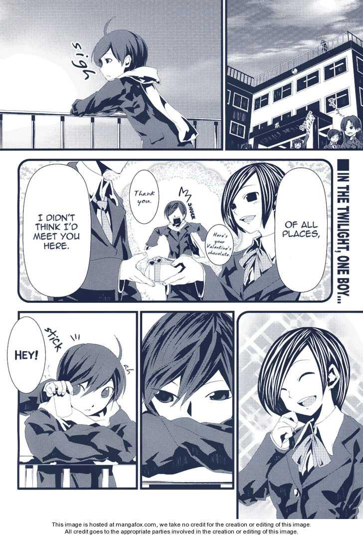 Hatsune Mix! 15 Page 2