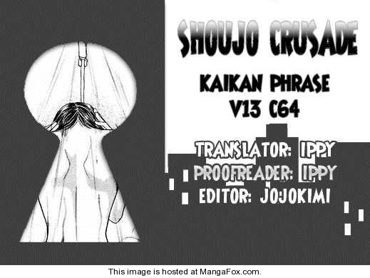Kaikan Phrase 64 Page 1