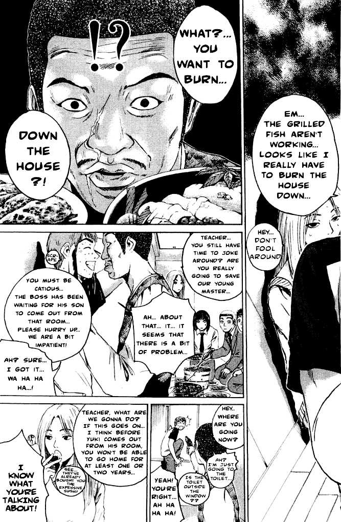 Great Teacher Onizuka 161 Page 2