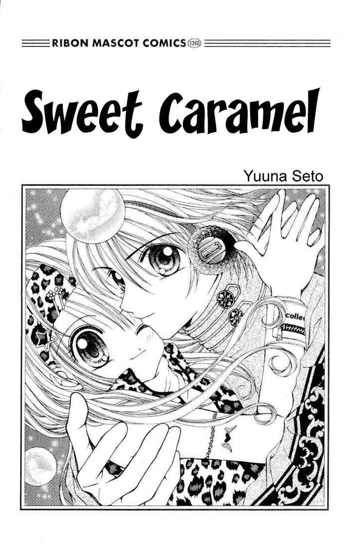 Sweet Caramel 1 Page 2