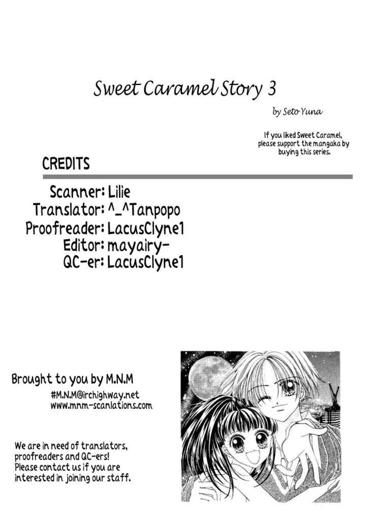 Sweet Caramel 3 Page 2