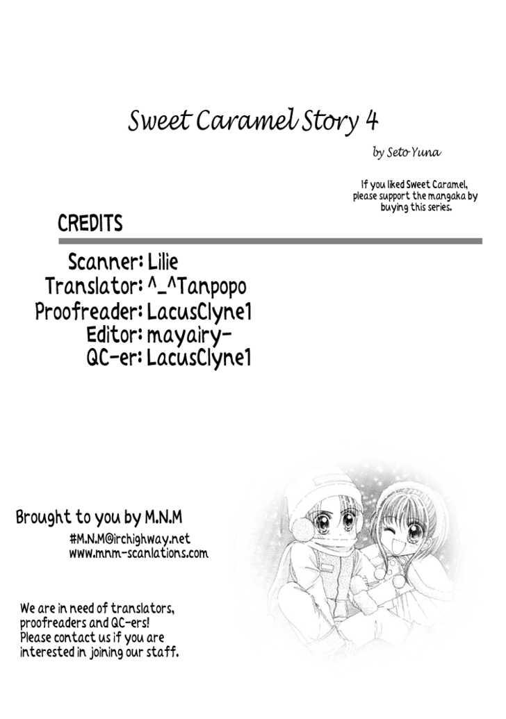 Sweet Caramel 4 Page 2