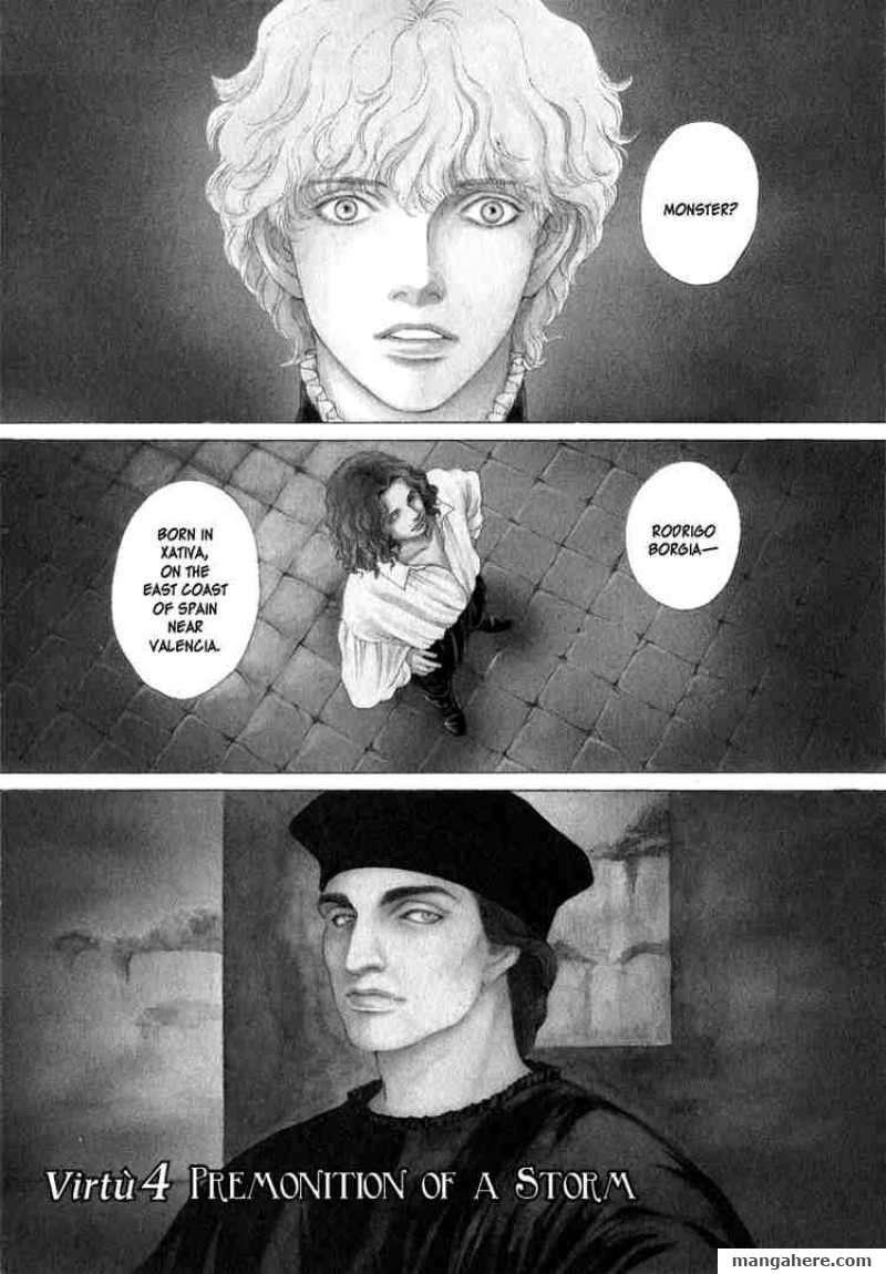 Cesare 4 Page 1