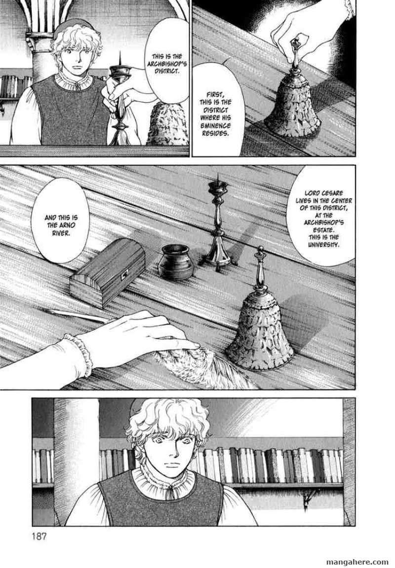 Cesare 5 Page 3