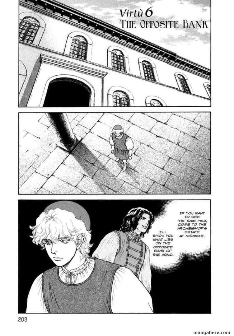 Cesare 6 Page 1