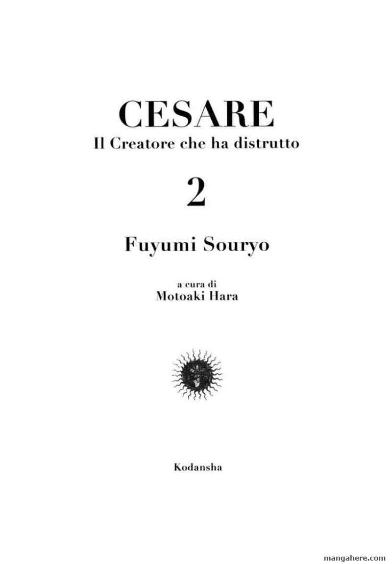 Cesare 7 Page 1