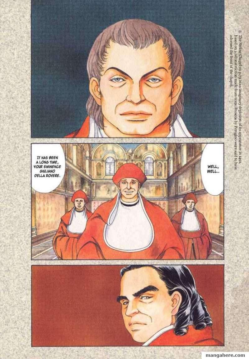 Cesare 9 Page 3