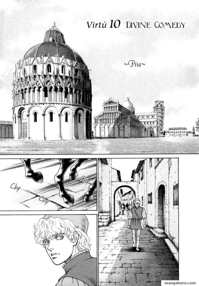 Cesare 10 Page 1