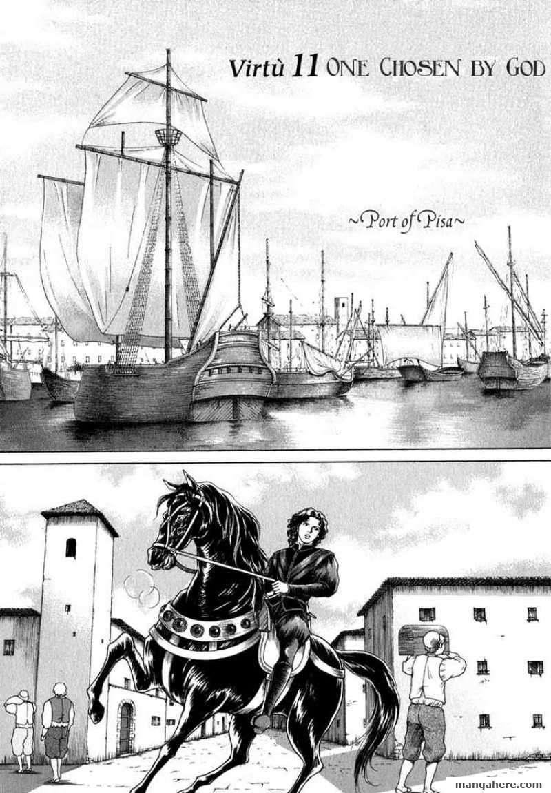 Cesare 11 Page 1
