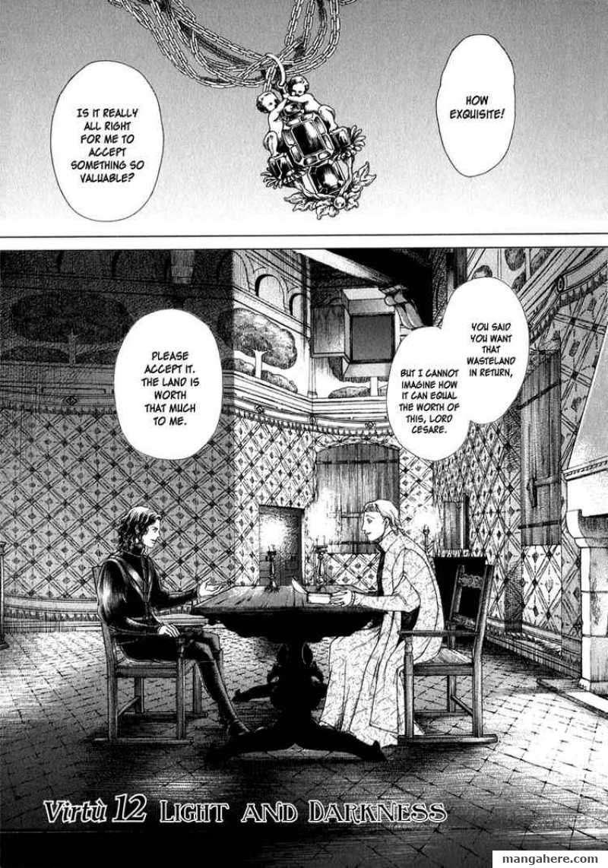 Cesare 12 Page 1
