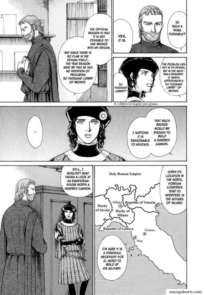 Cesare 14 Page 3