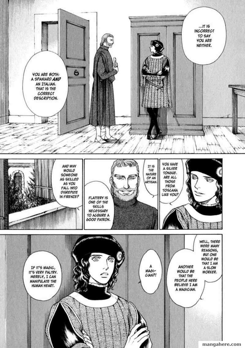 Cesare 14 Page 5