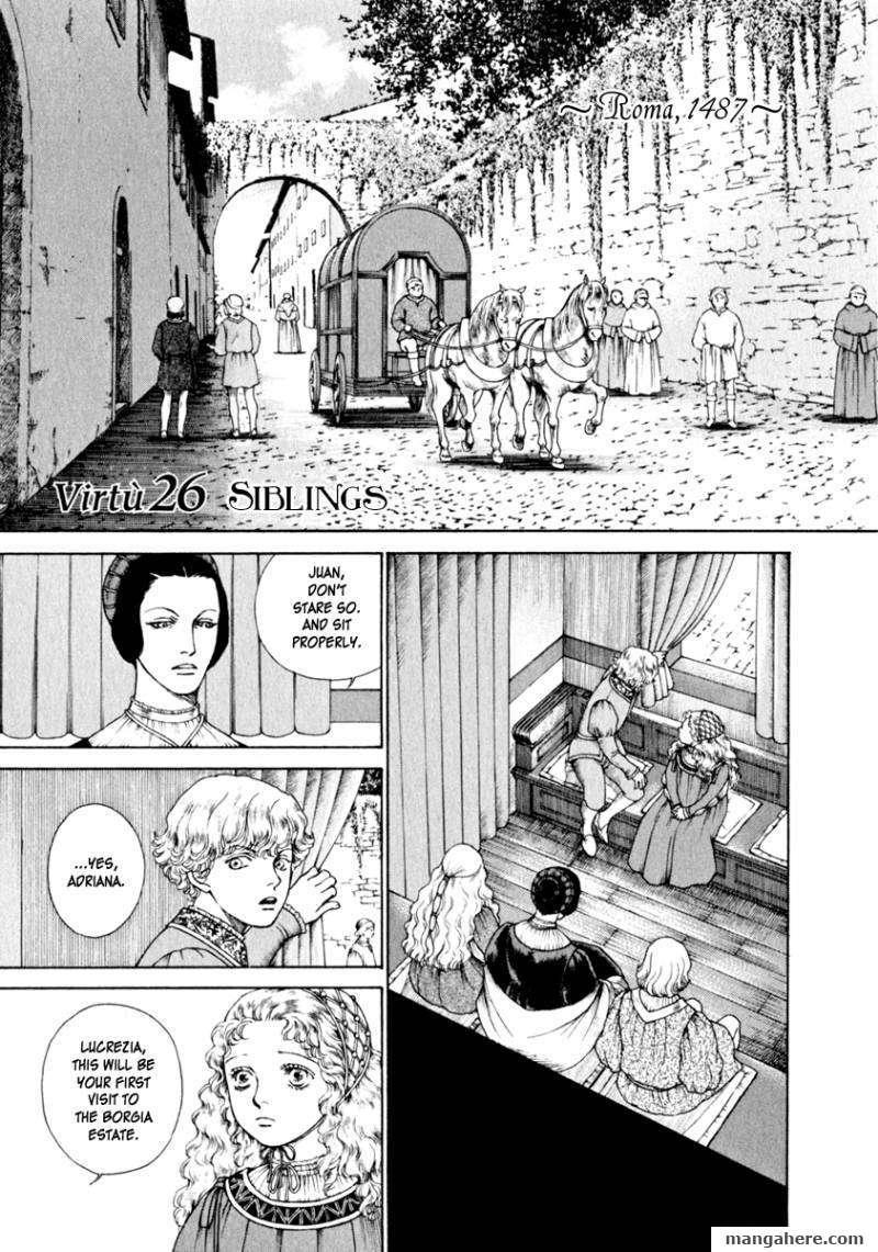 Cesare 26 Page 1