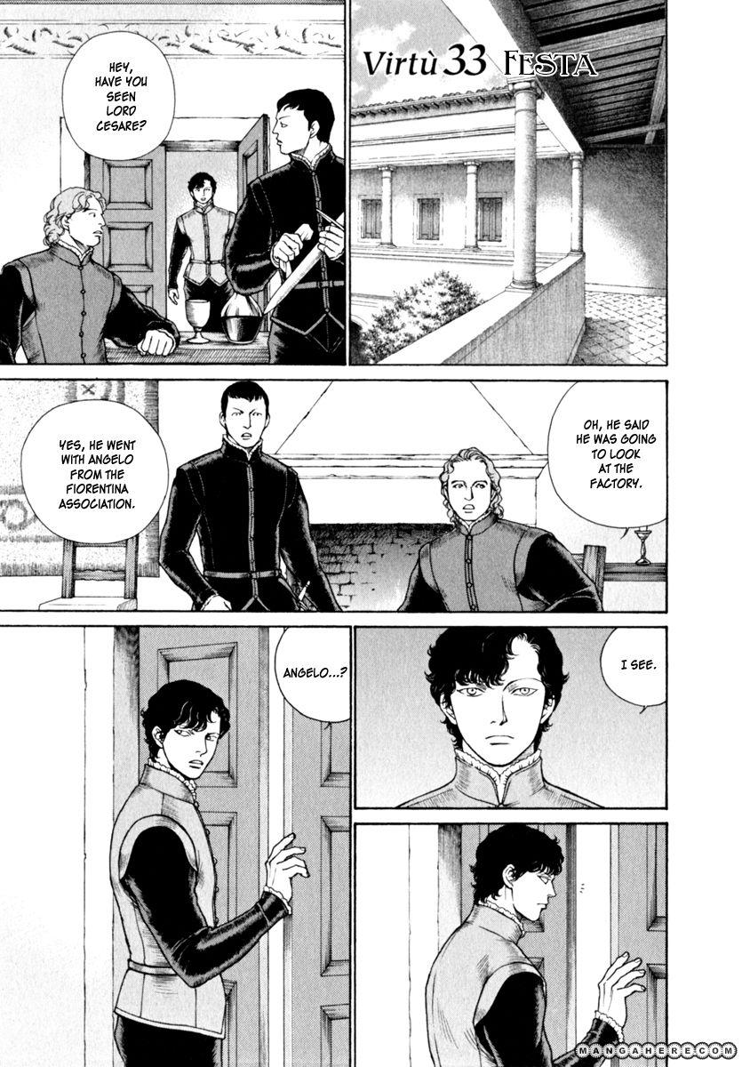 Cesare 33 Page 1