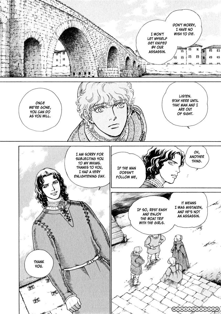 Cesare 36 Page 3