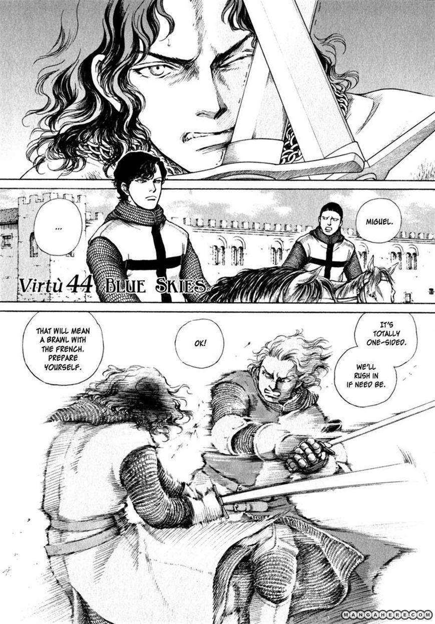 Cesare 44 Page 1