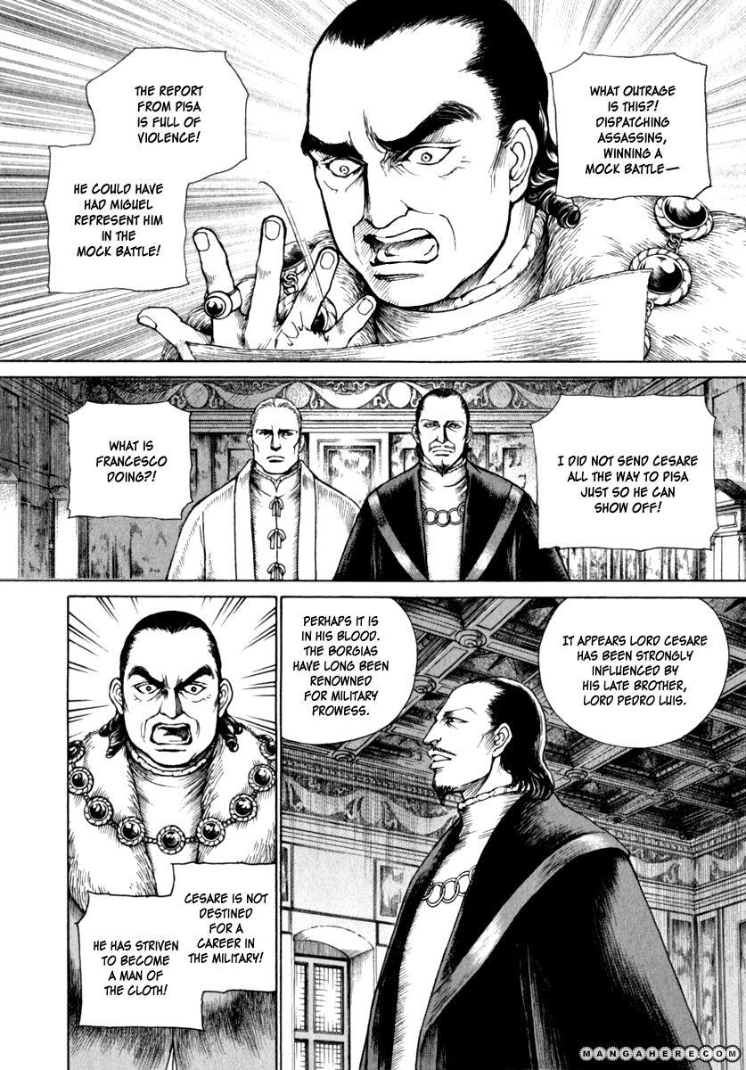Cesare 50 Page 3
