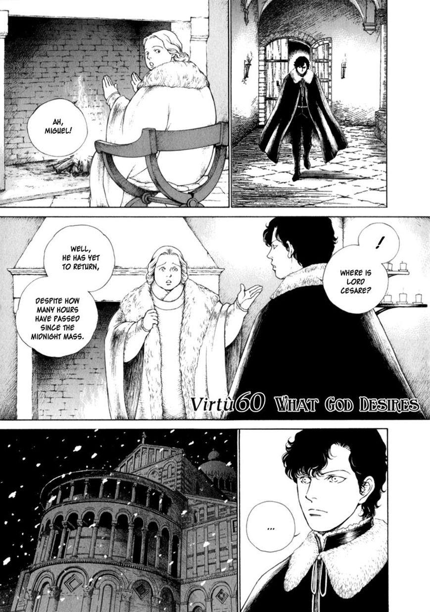 Cesare 60 Page 1