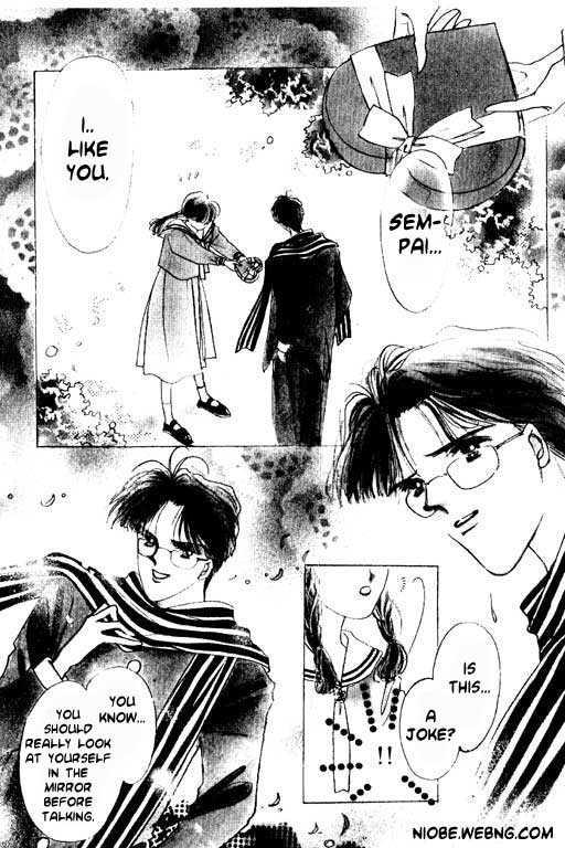 7200 Byou no Romance 1 Page 4