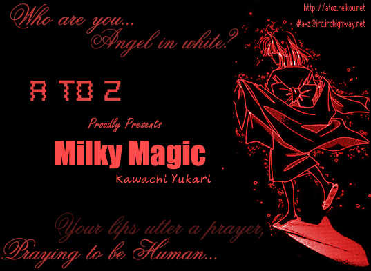 Milky Magic 1 Page 3