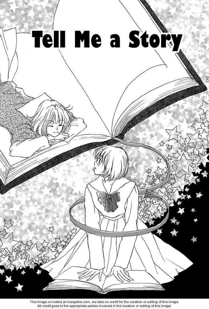 Himitsu no Kaidan 4 Page 2