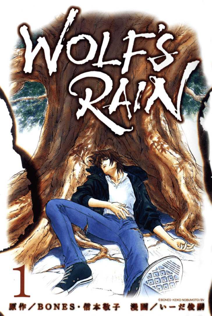 Wolf's Rain 1 Page 1