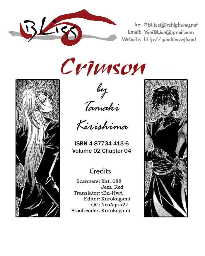 Crimson 4 Page 1