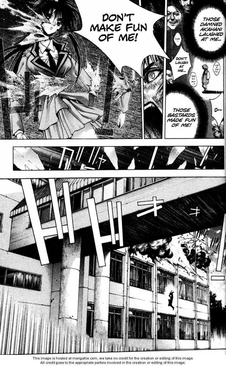 Kamikaze 6 Page 3