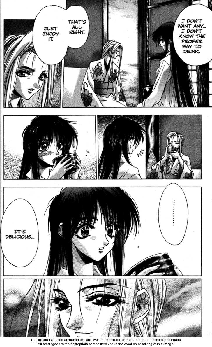 Kamikaze 9 Page 3