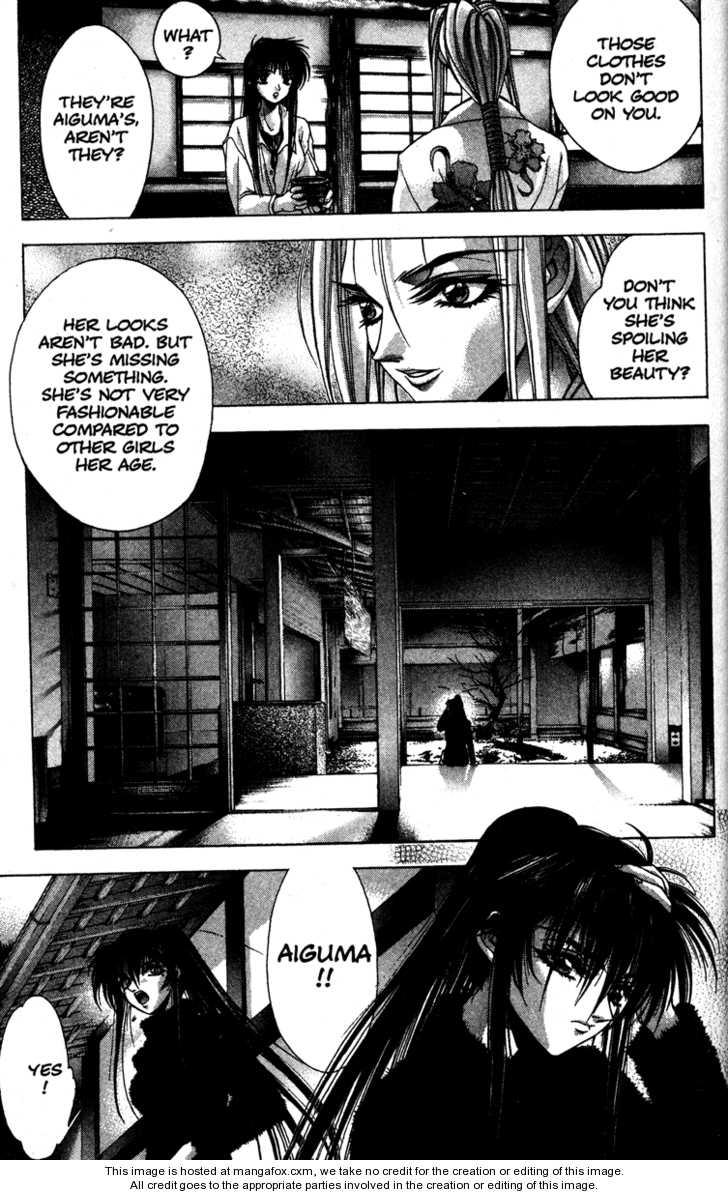 Kamikaze 9 Page 4