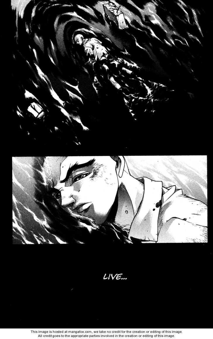 Kamikaze 50 Page 2