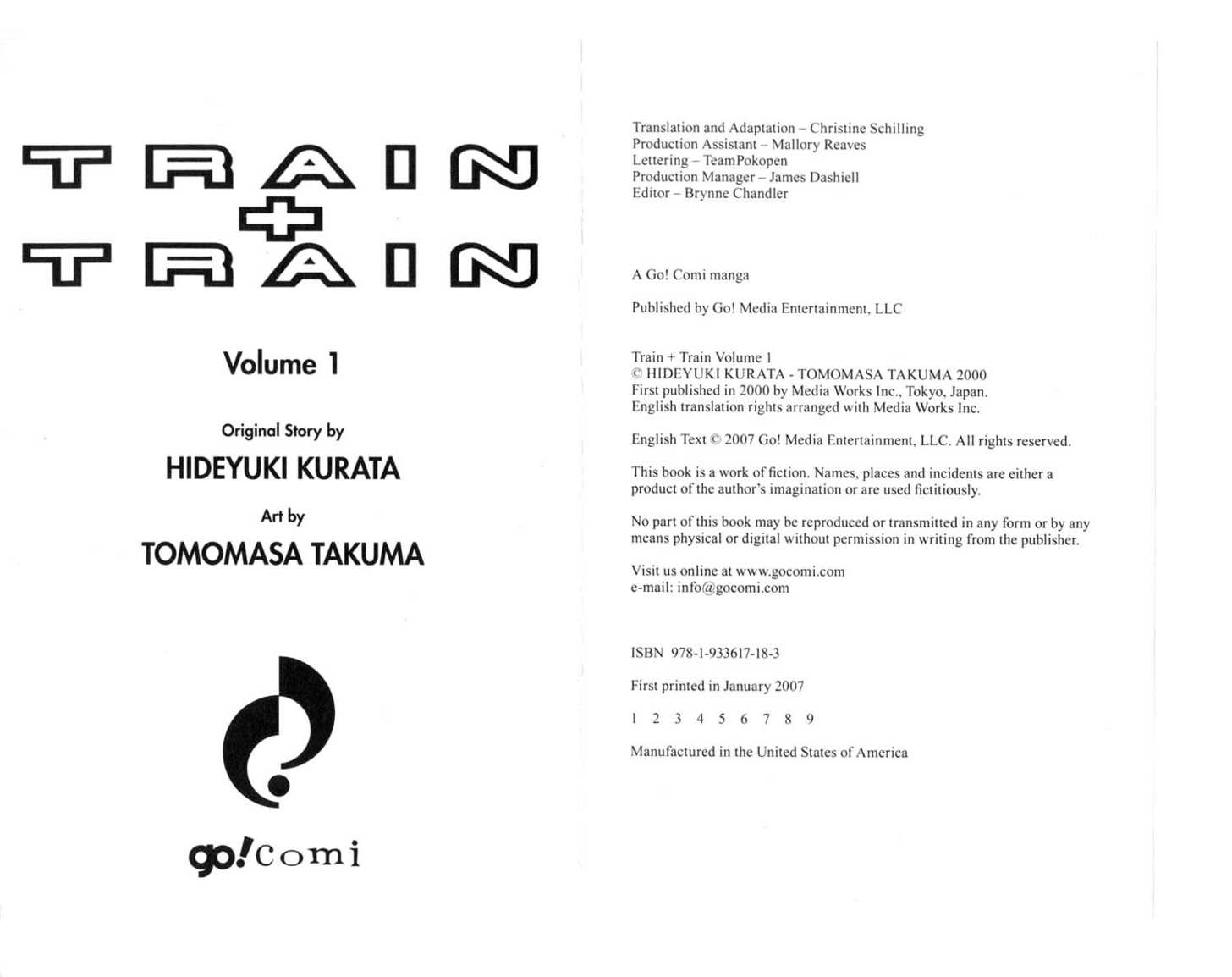 Train+Train 0 Page 3
