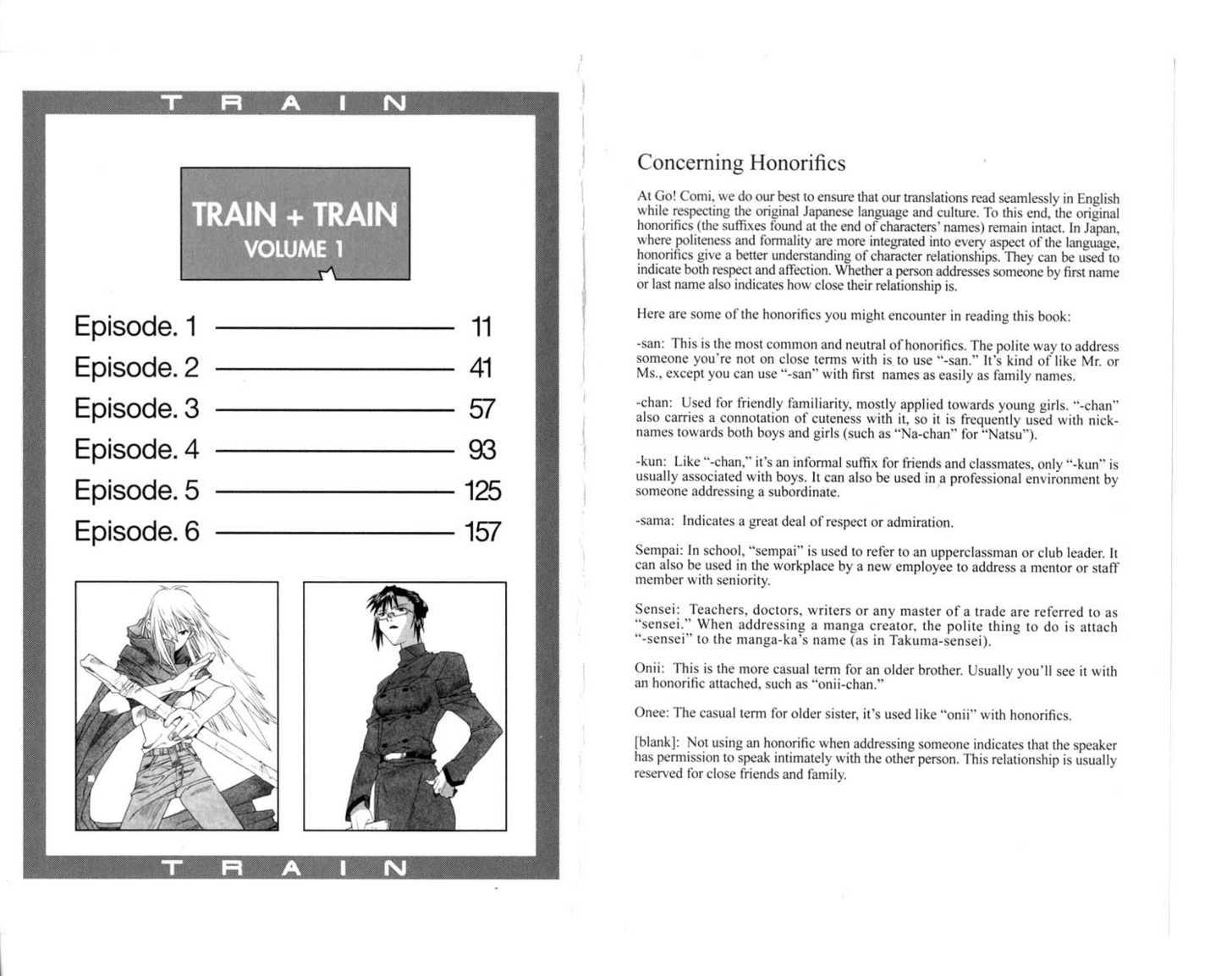 Train+Train 0 Page 4